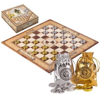 Harry Potter jeu de dames Gringotts