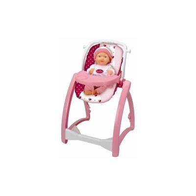 Princess coralie chaise haute 4 en 1