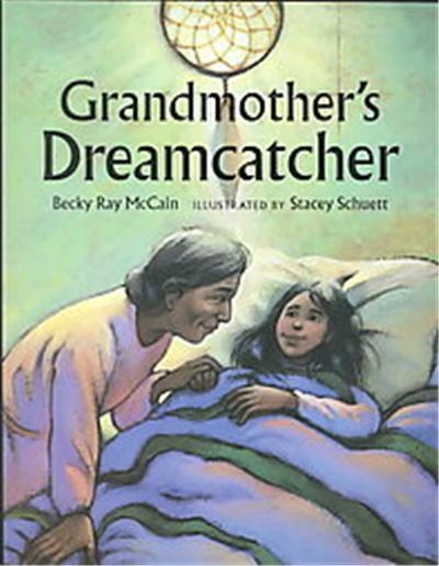 Grandmother's Dreamcatcher