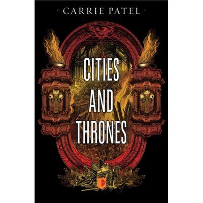 Cities & Thrones (Paperback)