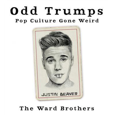 Odd Trumps Pop Culture Gone Weird