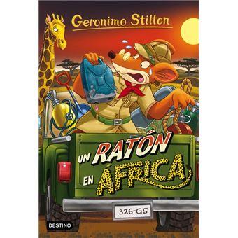 Un raton en africa-stilton 62
