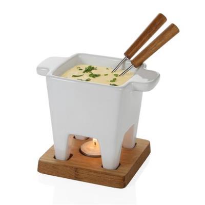 Service à Fondue au fromage Tapas Boska 0,2 L
