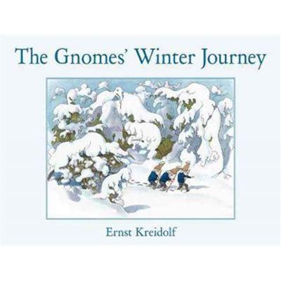 Gnomes Winter Journey