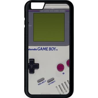 coque gameboy iphone 6 plus