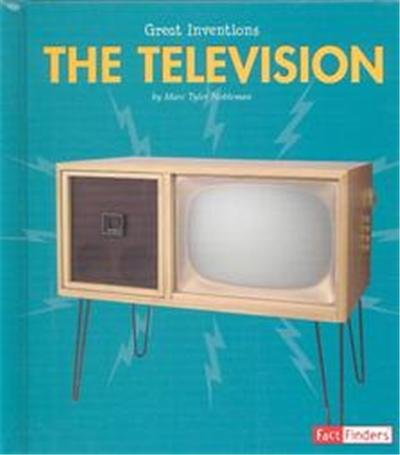 The Television, Fact Finders Series