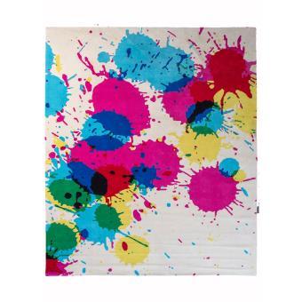 Tapis colore haute qualite grand sejour STAINS Tapis Moderne par ...