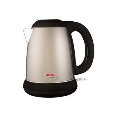 Tefal Subito 3 KI160G11 - Bouilloire - 1.7 litres - 2400 Watt - argent