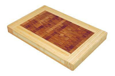 Dm creation billot table rc 46x31cm *bambou*38