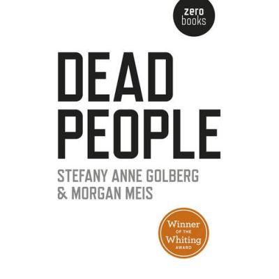Dead People - [Livre en VO]