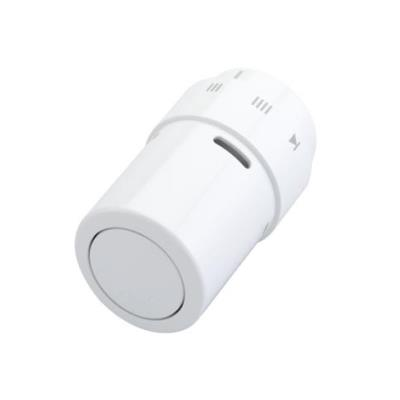 Danfoss - RAX Tete thermostatique couleur blanche ( RAL 9016)