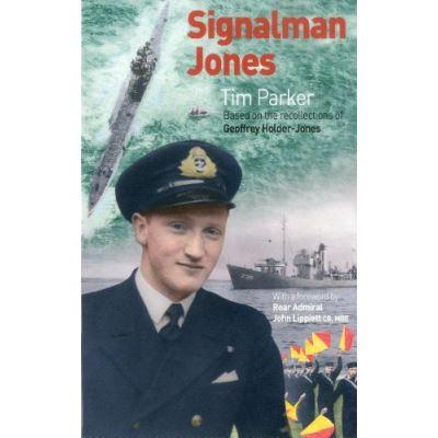 Signalman Jones