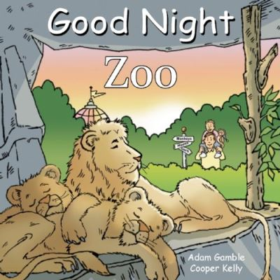 Good Night Zoo, Good Night Our World Series