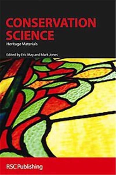 Conservation Science, Rsc Paperbacks