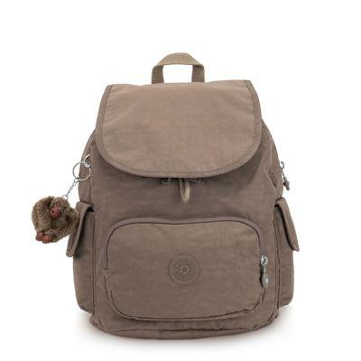 Petit sac à dos City Pack S 33.5cm True beige