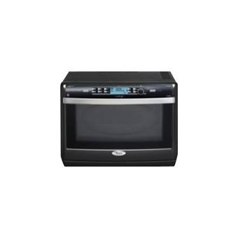 Whirlpool Jet Chef Jt369nb Four Micro Ondes Combiné