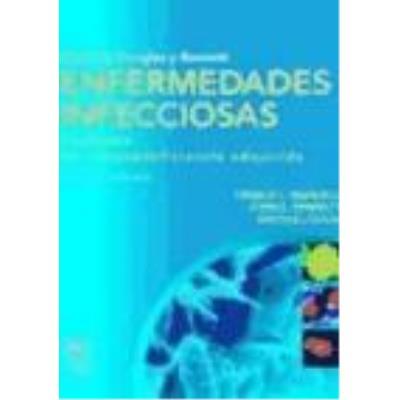 Enfermedades Infecciosas: Sindrome De Inmunodeficiencia Adquirida - Mandell, Gerald L., Dolin, Raphael, Bennett, John.E