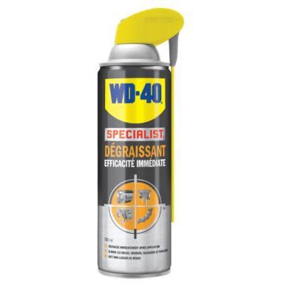 Dégraissant Wd-40 Efficacité Immédiate - 33392