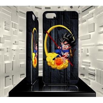 Coque Iphone 5S MAF DBZ Dragon Ball Z Goku Kinton 23