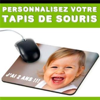 Mon Tapis De Souris Personnalise Envoyez Nous Votre Fichier Pc