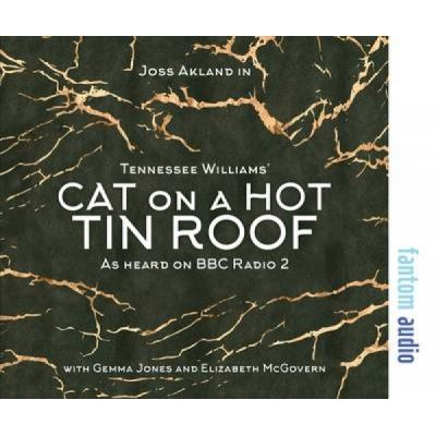 Cat on a Hot Tin Roof - [Version Originale]