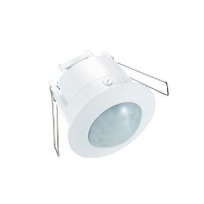 Pir capteur de mouvement intégré au plafond detecteur motion light maclean mce20