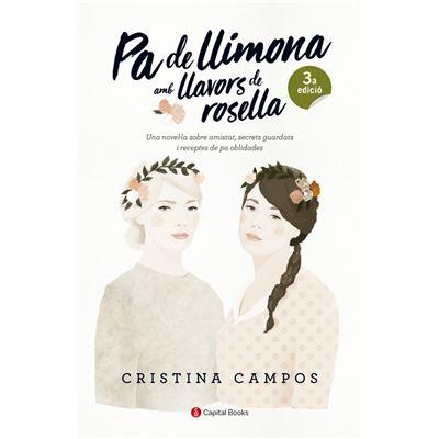 Pa De Llimona Amb Llavors De Rosella [Livre en VO]