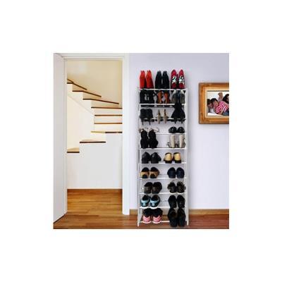 Etagère range chaussures - 30 paires