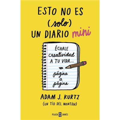 Esto No Es (Solo) Un Diario Mini [Livre en VO]