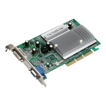 MSI FX5500-D256H DRIVER PC