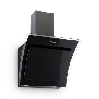 210 sur klarstein sabia hotte murale aspirante 60cm 3. Black Bedroom Furniture Sets. Home Design Ideas