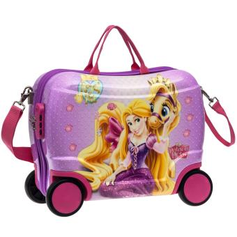 Petite valise roulettes raiponce sac dos trolley top prix fnac - Raiponce petite ...