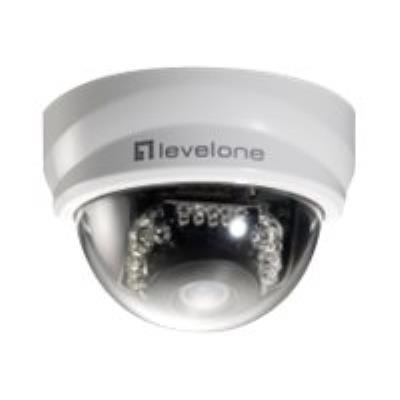 LevelOne FCS-3101 - caméra de surveillance réseau