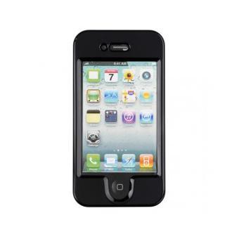 La Iphone Chaise Longue 4g Moyen Coque Gadget Techno NoirAutre uK1l3TFJc