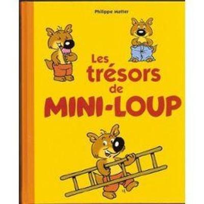 Les trésors de Mini-Loup