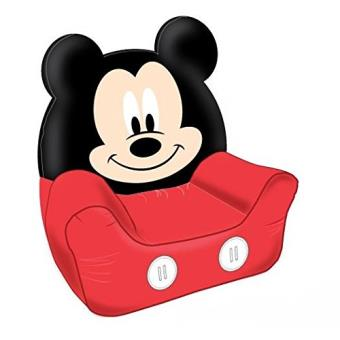 delta children mickey mouse fauteuil gonflable achat prix fnac - Fauteuil Mickey