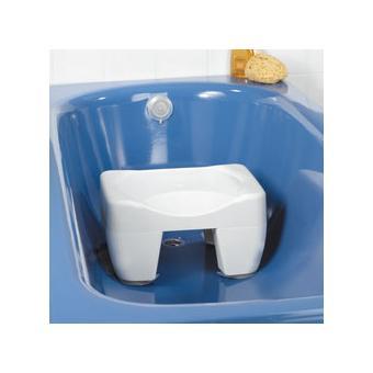 wenko tabouret de baignoire achat prix fnac. Black Bedroom Furniture Sets. Home Design Ideas