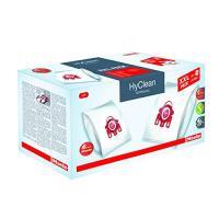 Miele xxl pack hyclean 3d fjm boîte de sac d'aspirateur 4 pièces