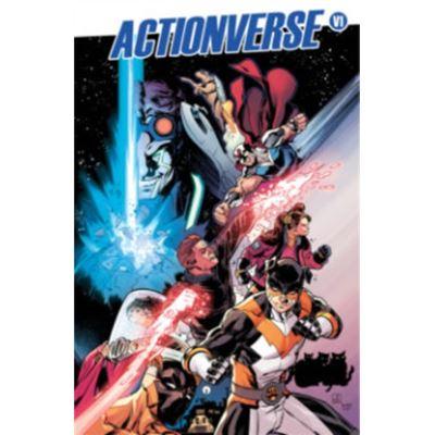 Actionverse (Paperback)