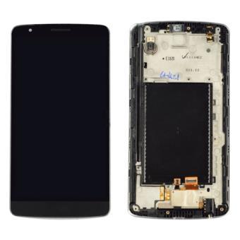 Ecran Remplacement Complet Vitre Tactile LCD LG G3 Stylus D690 Noir
