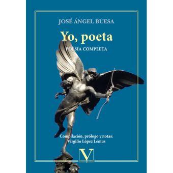 Serie ÚnicaYo, poeta
