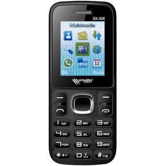 t l phone mobile dual sim sx 305 sans abonnement t l phone portable basique achat prix fnac. Black Bedroom Furniture Sets. Home Design Ideas