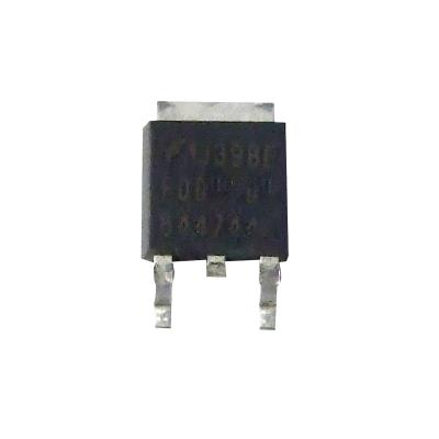 Philips Transistor To252 Power Mosfet Pour Televiseur - Lcd Ref: 9515590