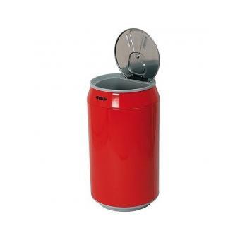 La 30l RougeAutre Chaise Longue Poubelle Gadget Canette Moyen TcK1lJ3F