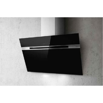 hotte d corative murale elica stripe blbl a 90 lx a 90 lx achat prix fnac. Black Bedroom Furniture Sets. Home Design Ideas