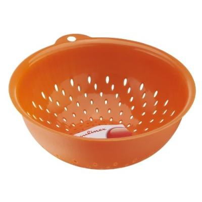 MOULINEX K0615801 FRESH KITCHEN PASSOIRE FRUITS ET LÉGUMES PLASTIQUE ORANGE
