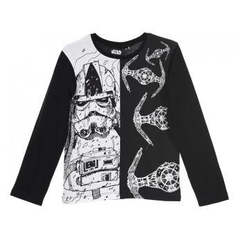Star Wars T Shirt Gar/çon