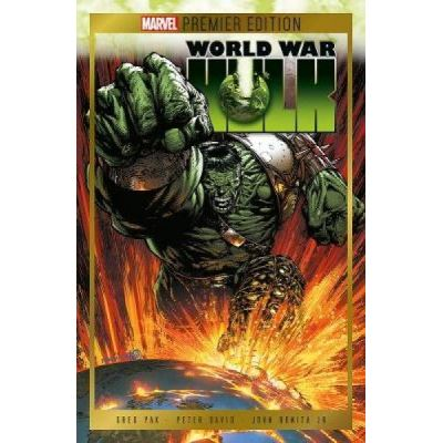 Marvel Premium Edition: World War Hulk - [Version Originale]