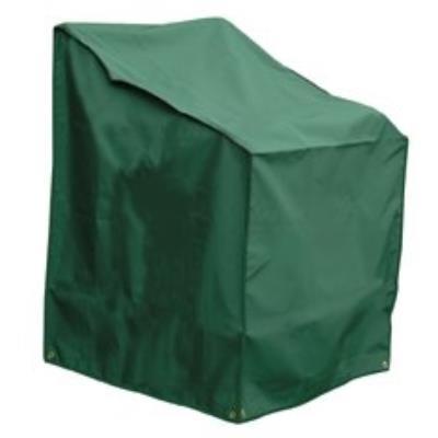 Bosmere Housse De Protection En Polyester Pour Fauteuil D'Extérieur À Accoudoirs 1 Place