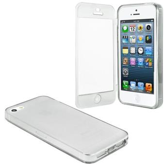 coque rabat iphone 5